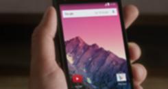 Primeiro smart do Google pode chegar esse ano e bater iPhone (Divulgação/Google)