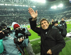 Antonio Conte Juventus Cagliari (Foto: Getty Images)