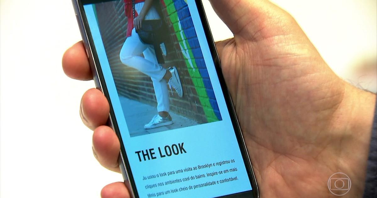 Resultado de imagem para Tecnologia rastreia localização e impulsiona o interesse do consumidor