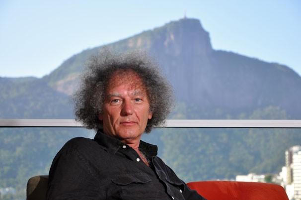 François Dosse (Foto: Renato Velasco)