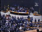 STF manda suspender a instalação da comissão do impeachment