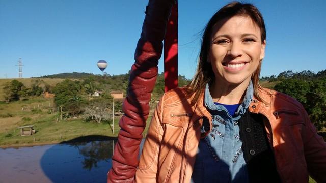 Camille Reis (Foto: RBS TV/Divulgação)