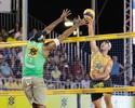 Campeões olímpicos vão à primeira final da temporada no Brasileiro