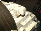 Polícia busca mais de 20 membros de quadrilha de ladrões de carro