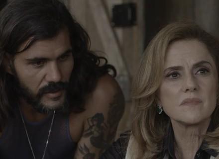 Mariano pede empréstimo e Sophia impõe condição