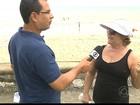 Turista diz ter sido roubada por grupo de bicicleta na orla de João Pessoa
