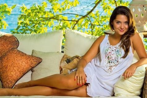 Polliana Aleixo (Foto: Arquivo pessoal)