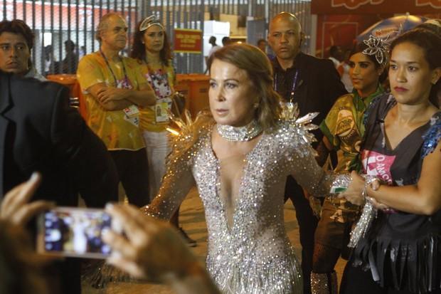 Zilu Godoi (Foto: Anderson Barros / EGO)