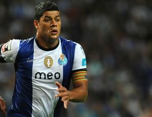 Hulk Porto (Foto: Getty Images)