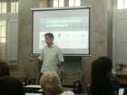 Candidatos à Prefeitura do Recife têm gravação de guia, debates e reunião