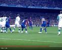 Ronaldinho por baixo da barreira, Gerrard no fim... Memórias da 6ª rodada da Liga