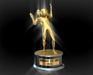 troféu gringo do ano  (Foto: Editoria de Arte)