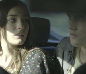 Luciana alerta Rodrigo (Foto: TV Globo)