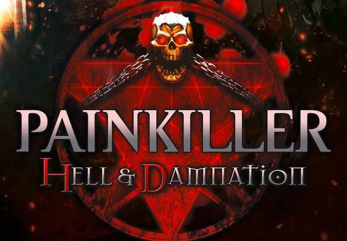 Painkiller Hell & Damnation (Foto: Divulgação)