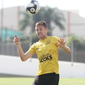 Ezequiel Criciúma (Foto: Fernando Ribeiro/Criciúma EC)
