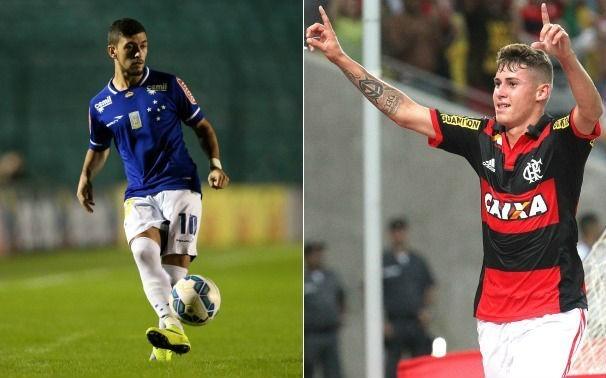 Curitiba e região assistem o confronto entre Cruzeiro x Flamengo, direto do Mineirão, em Belo Horizonte, Minas Gerais. (Foto: Divulgação/ TV Sergipe)
