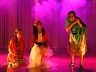 Teatro Módulo recebe espetáculo 'A Velha a Fiar' em Salvador