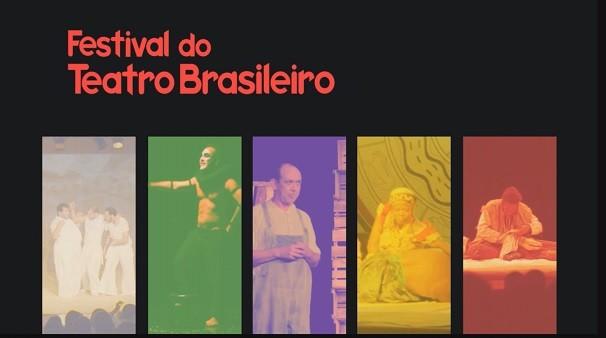 Festival brasileiro de teatro 600 (Foto: Reprodução / TV Liberal)