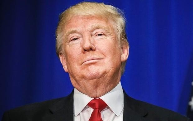 Donald Trump (Foto: Reprodução/Instagram)