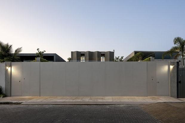Projeto de Arthur Casas une privacidade e vista para o mar (Foto: studio arthur casas¶2016)