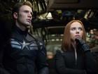 'Capitão América 2' lidera bilheteria pela terceira semana nos EUA
