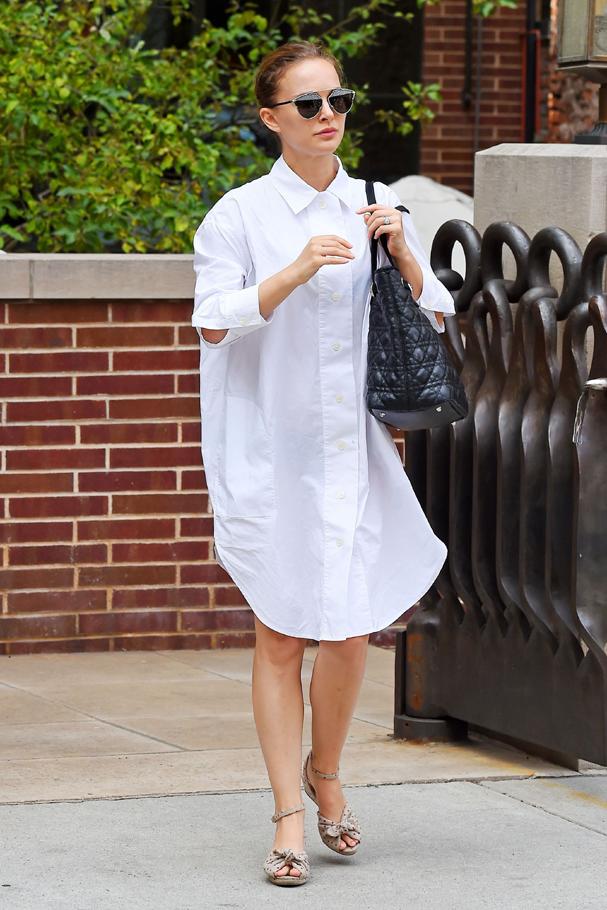 Natalie Portman (Foto: AKM-GSI)
