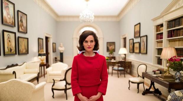 Para figurino do filme Jackie, marca recriou icônico relógio da ex-primeira-dama (Foto: Divulgação)