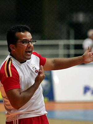 Paulo Mendonça (Foto: Divulgação)