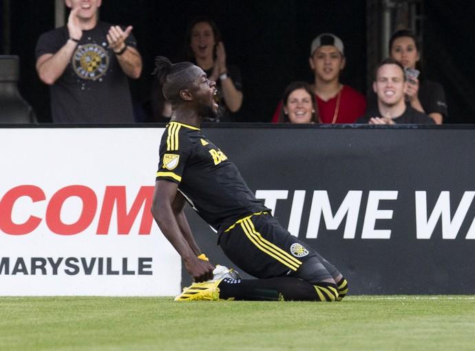 Kamara Columbus Crew Montreal Impact (Foto: Reuters)