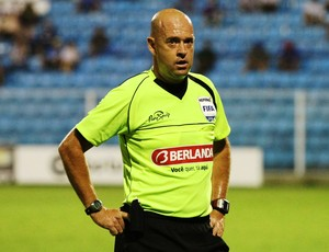 Heber Roberto Lopes (Foto: Jamira Furlani/Avaí FC)