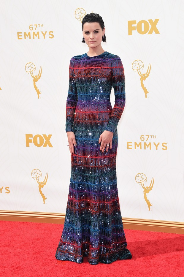 EMMY 2015 - Jaimie Alexander (Foto: Getty Images)