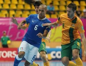 Humberto Honorio Itália futsal (Foto: Getty Images/FIfa)