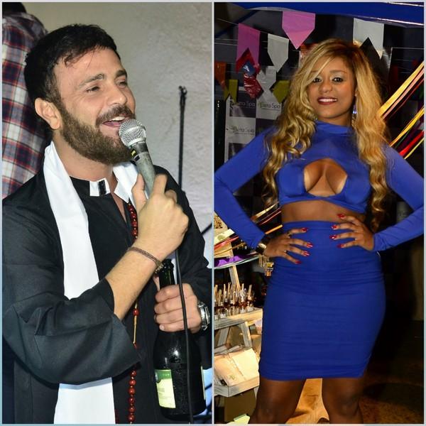 Rodrigo Phavanello nega affair com Cariúcha e diz que está solteiro