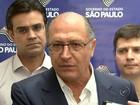 Geraldo Alckmin visita três cidades da região noroeste paulista