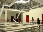 Governo destina R$ 11 milhões a escolas destruídas por vendaval