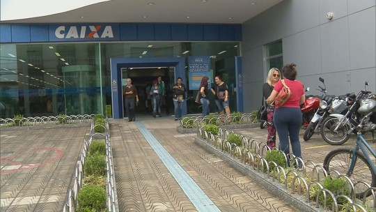 FGTS: Bancos abrem em horário especial em 23 cidades do Sul de MG