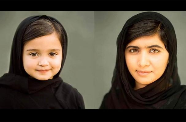 Malala  (Foto: Instagram/Reprodução)