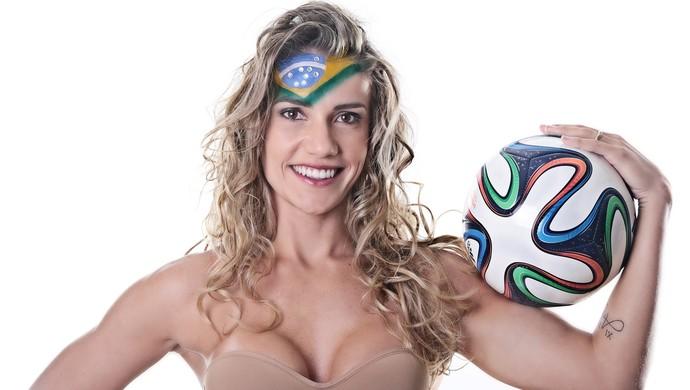 Brasil (Foto: Sam Sacramento)