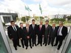 Governadores do PSDB se reúnem para debater administração pública