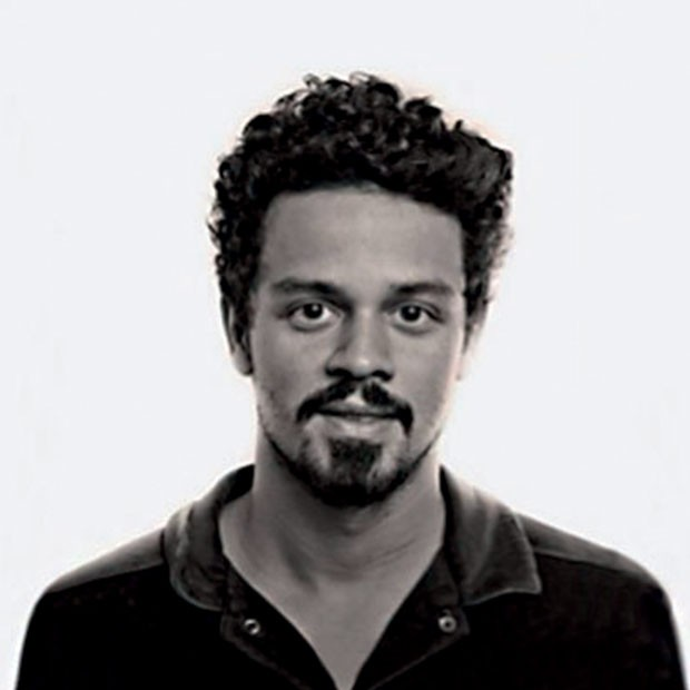 Jonathas de Andrade (Foto: Divulgação)