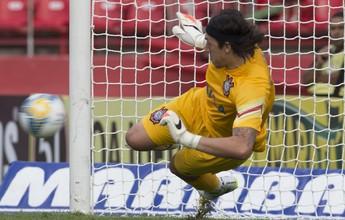 Cássio para Fred, Danilo faz milagre contra Robinho: eleja a melhor defesa
