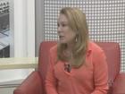 Prefeita de Boa Vista faz balanço de 2015 e anuncia posse dos guardas