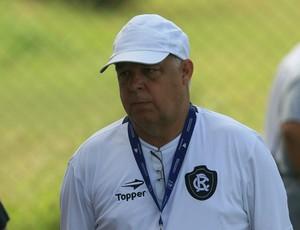 Josué Teixeira (Foto: Tarso Sarraf/O Liberal)