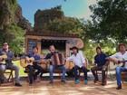 Bem Sertanejo: Chitãozinho & Xororó, Teodoro & Sampaio e Paraná cantam
