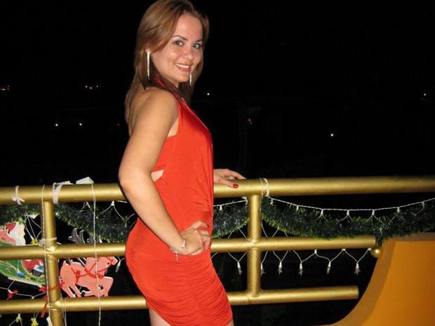 Médica Yaumara Perez Garriga é cubana e tem 30 anos (Foto: Arquivo Pessoal)