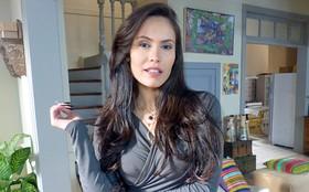 Ana Carolina Dias fala sobre libido na ficção e vida real: 'Não tenho do que reclamar!'