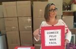 Priscila Sabóia dá dicas de desapego de objetos para organizar a casa