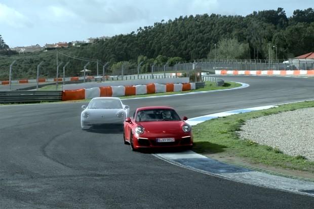 Track app permite comparar o resultado de volta a volta (Foto: Divulgação)