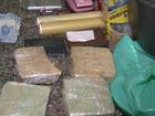 PM prende trio com mais de 2 kg de pasta base de cocaína, em Cacoal, RO