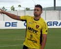Maurício deixa o Sport e clube diz que receberá compensação financeira